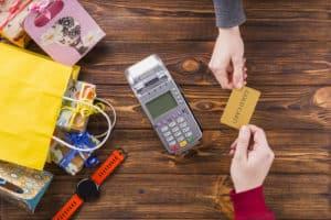 Tarjetas para programa de monedero electrónico
