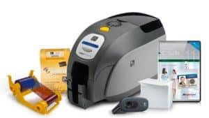 Comprar impresora Zebra series 3