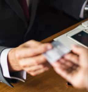 Tarjetas para clientes frecuentes o programas de lealtad