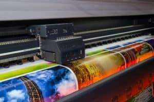 banner impresión digital, todo sobre esta técnica