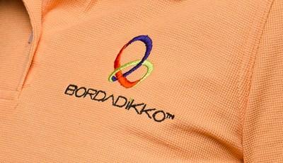 ejemplo de bordado de playeras bordadikko plastikko