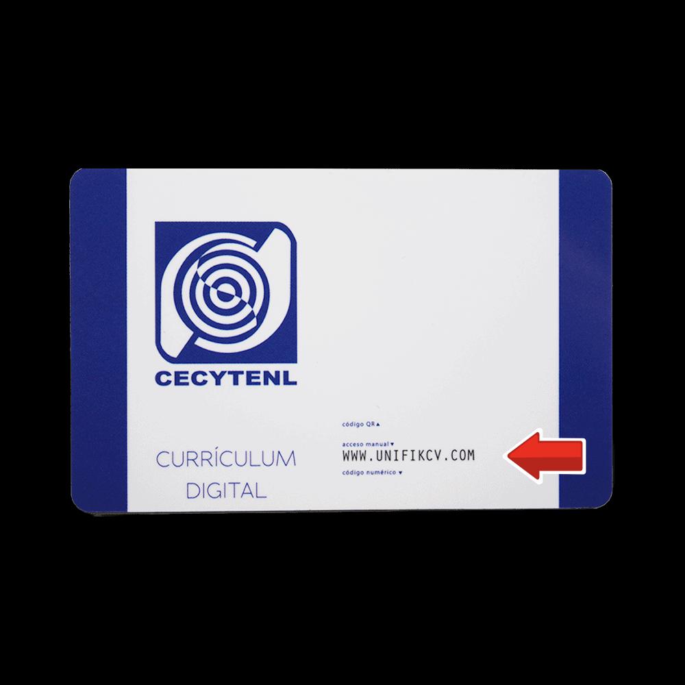 plastikko opciones de tarjetas personalizado