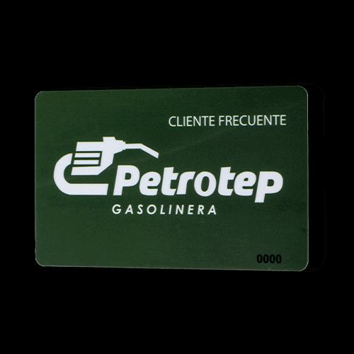 Gasolinera Con Plastikko