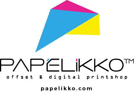 Papelikko Folletos Grupo Ikko