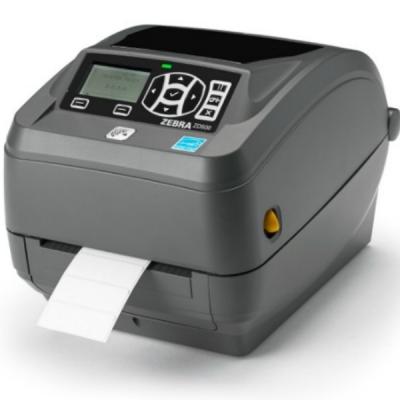 impresora de etiquetas modelo zd500 plastikko