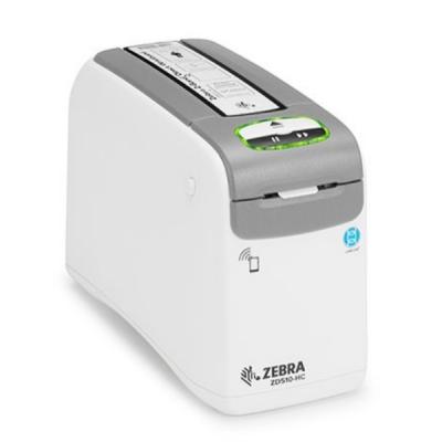 impresora de etiquetas modelo zd510 hc plastikko