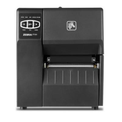 impresora de etiquetas modelo zt200 plastikko