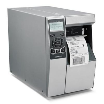 impresora de etiquetas modelo zt510 plastikko