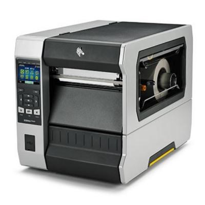 impresora de etiquetas zebra zt600