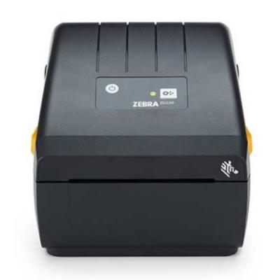 impresora de etiquetas modelo zebra zd200