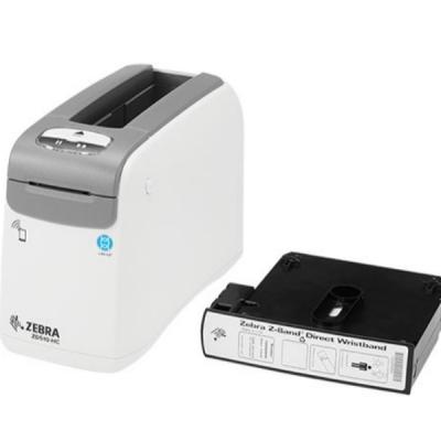 impresora de etiquetas modelo zebra zd510 hc