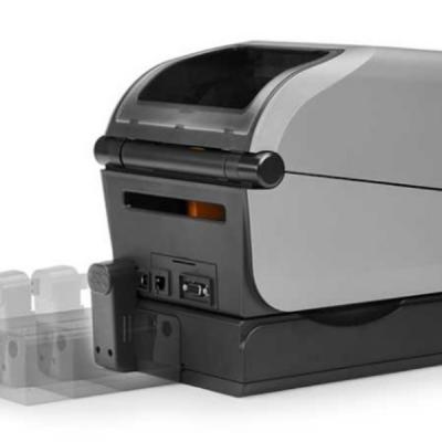 impresora de etiquetas modelo zebra zd620