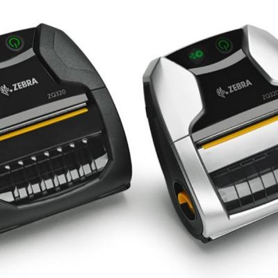 impresora de etiquetas modelo zebra zq300