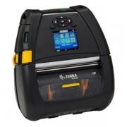 impresora de etiquetas móvil modelo zebra zq600