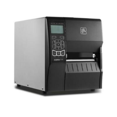 impresora de etiquetas modelo zebra zt200