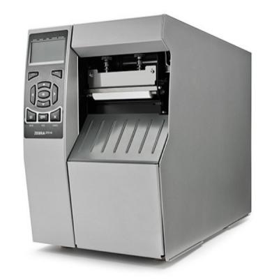 impresora de etiquetas modelo zebra zt510