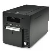 impresora de tarjetas plastikko modelo zebra 7zc10