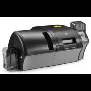 impresión en PVC modelo zebra zxp9