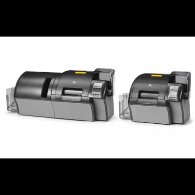 impresoras de credenciales modelo zxp9