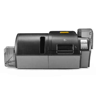 impresoras de credenciales zebra modelo zxp9