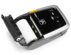 modelo zq110 etiquetadora zebra