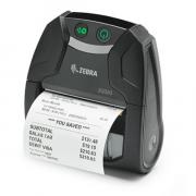 modelo zq300 etiquetadora zebra