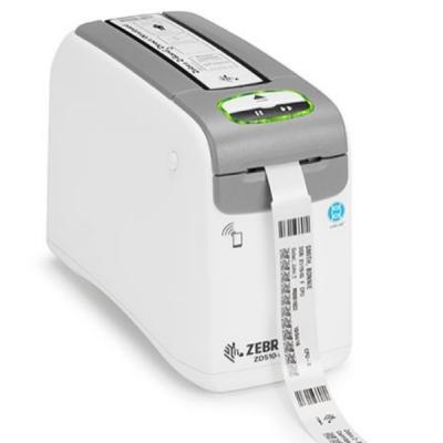 plastikko etiquetadora modelo zd510 hc zebra