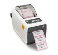plastikko ofrece impresoras de etiquetas modelo zd410