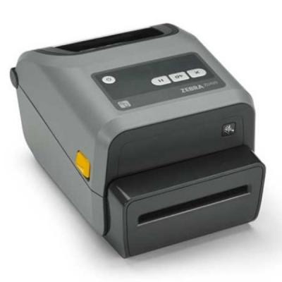 plastikko ofrece impresoras de etiquetas modelo zd420