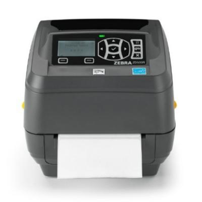 plastikko ofrece impresoras de etiquetas modelo zd500