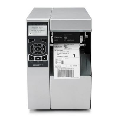 plastikko ofrece impresoras de etiquetas modelo zt510
