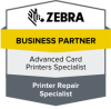 zebra business partner plastikko