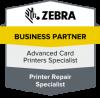 zebra business partner plastikko